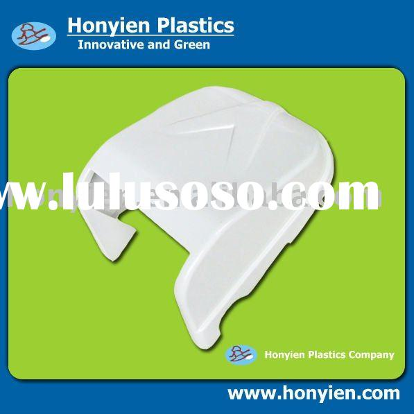 Vacuum Formed ABS Plastic Shell