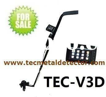 Visual DVR Car Inspection Camera ,Security Bomb Detector TEC-V3D