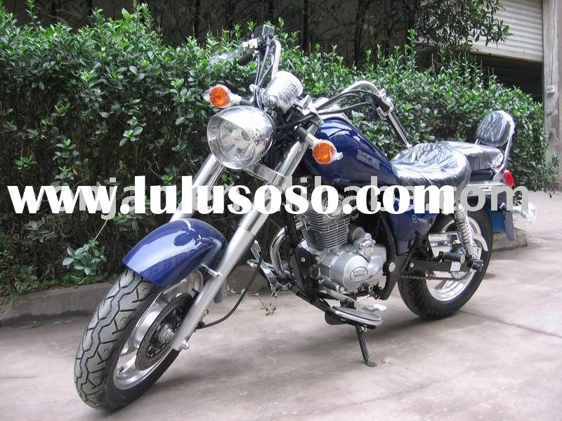 WJ125-2D(EEC motorcycle)/WJ-SUZUKI motorcycle/cruiser bike with 125cc engine