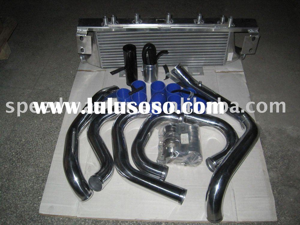 WRX 02-06 FRONT MOUNT INTERCOOLER AND PIPING KITS