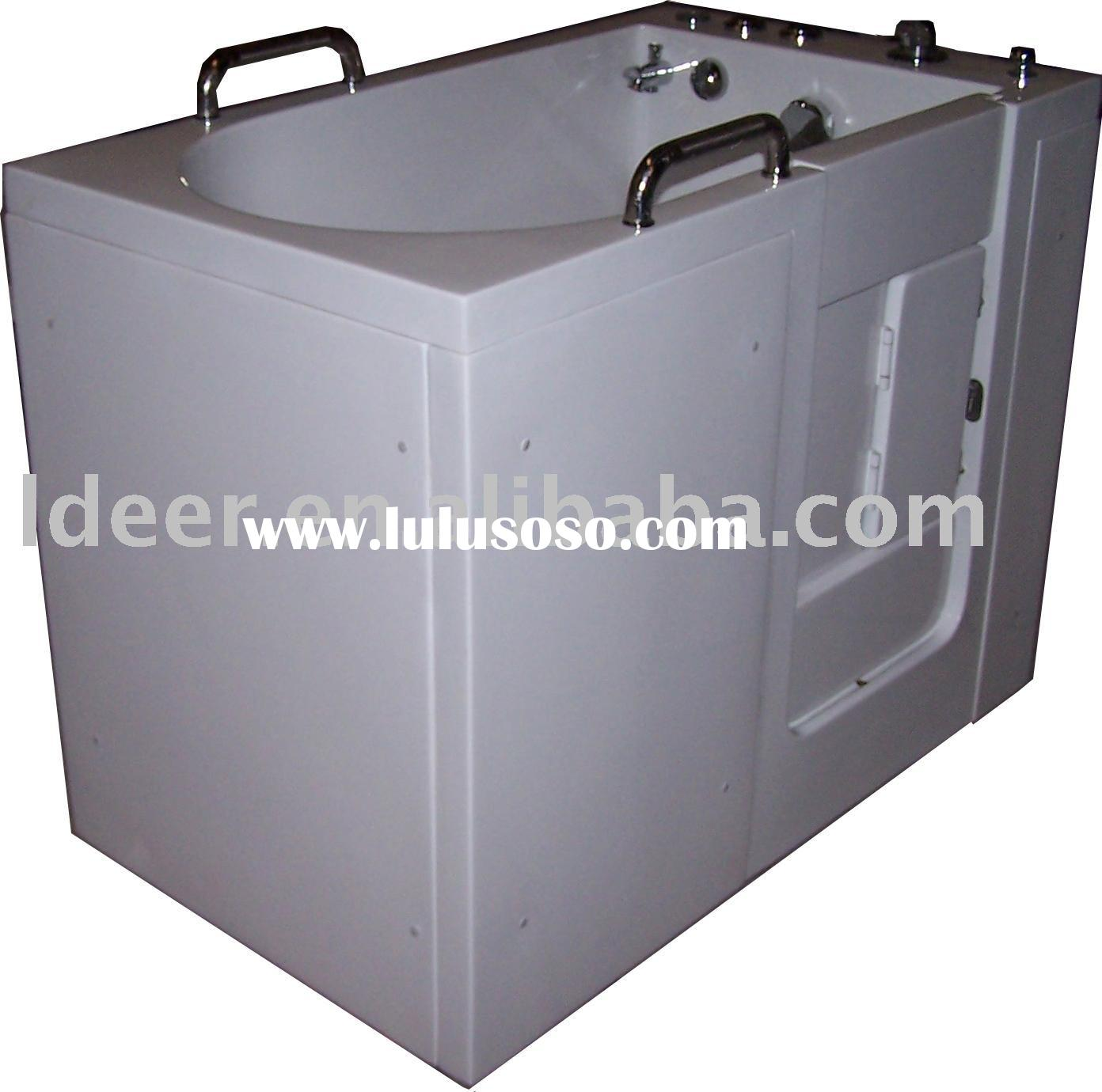 Bathtubs For Disabled