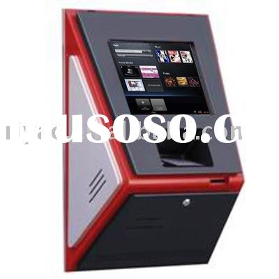 Wall-mounted Kiosk/Touchscreen Kiosk/Multi-media Kiosk/Self-service Kiosk