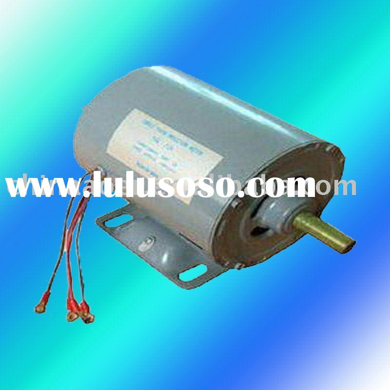 Washing Machine Electric Motor AC Single-phase