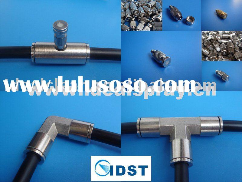 Mist nozzle manufacturers in lulusoso