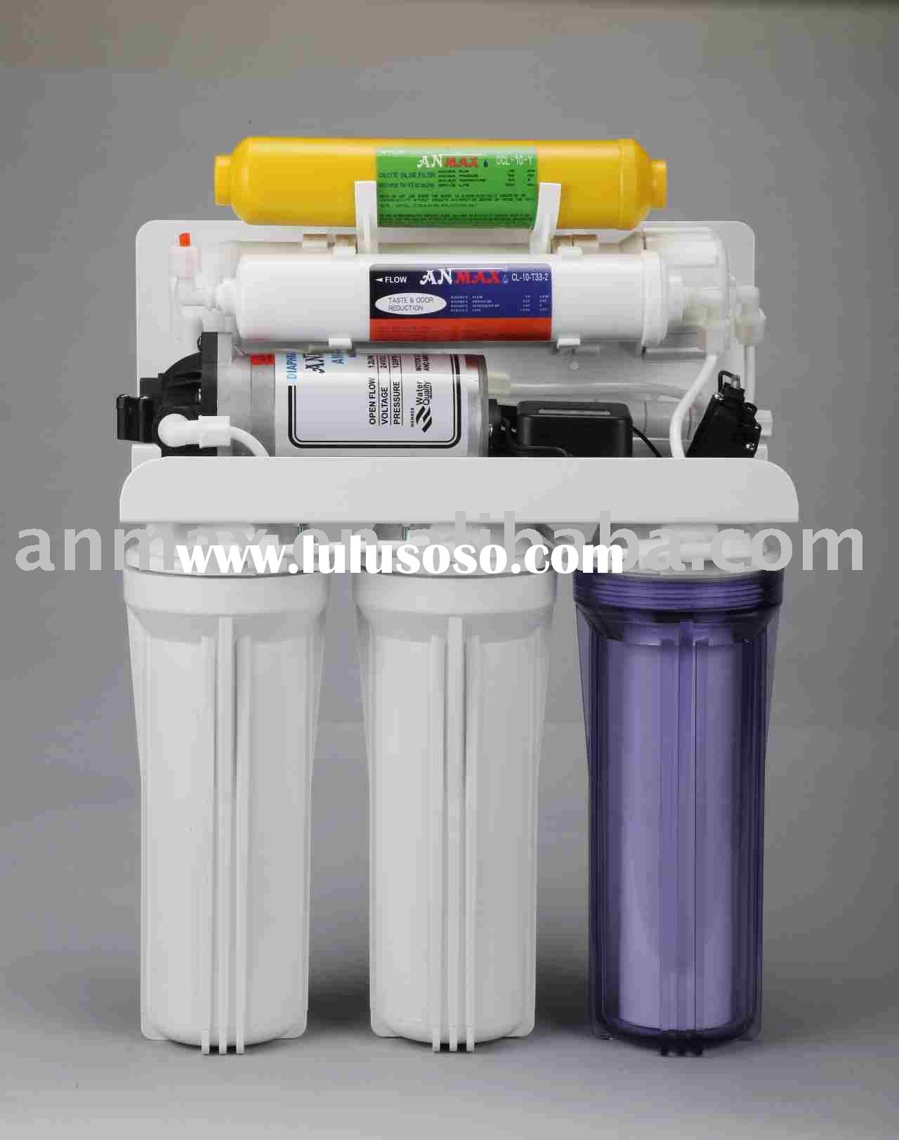 Water Treatment RO water system -water purifier