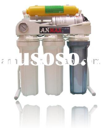 Water treatment RO System - water purification