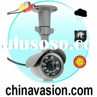 Waterproof CCTV Security Camera (SONY 1/3 Super HAD Color CCD)
