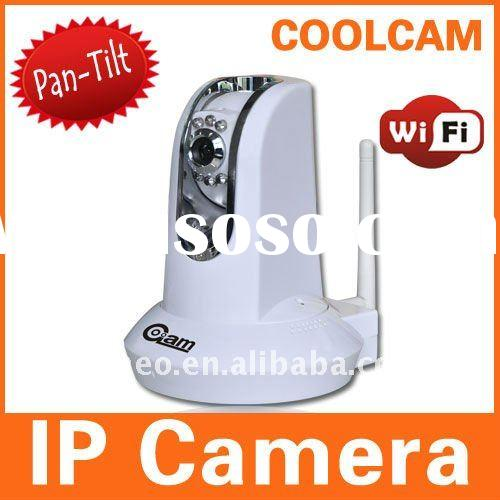 Wi-FI IP camera baby house store monitor security products