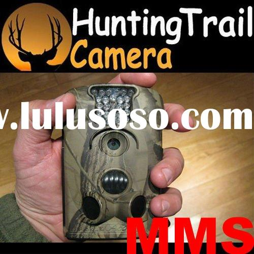 Wildlife Hunting outdoor Digital Camera with Night Vision Motion Detector