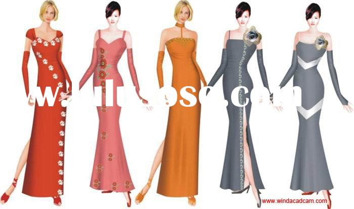 Free 3d Clothing Design Software D Fashion Design Software