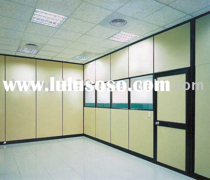Windows partition Office partition/Parition wall/High screen/divider/room dividers/folding panel scr