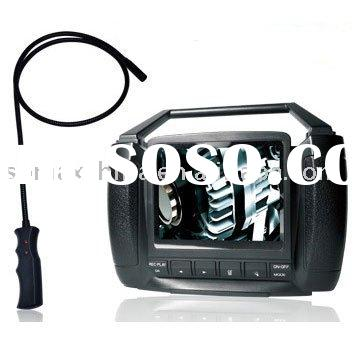 Wireless Flexible Camera/Portable Video Borescope/Inspection Camera