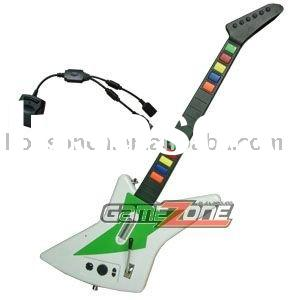 Wireless Guitar Hero Controller for XBOX 360