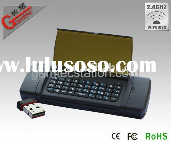 Wireless Mini Remote Control ,mouse and keyboard