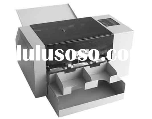 XH-NA4 high speed auto business card cutting machine-2