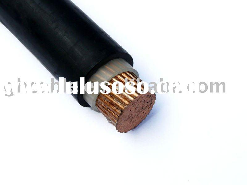 XLPE Insulated and PVC Sheathed Single Core Cables 70 MM2