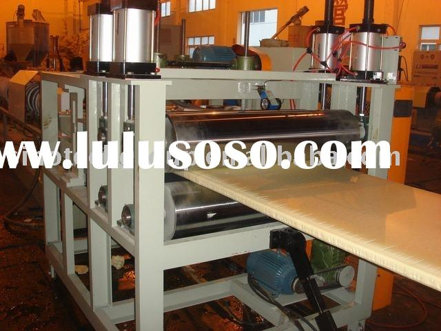 XPS Sheet Line/XPS Foam Machine