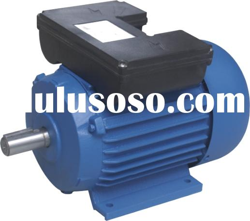YL Single Phase Induction Motor