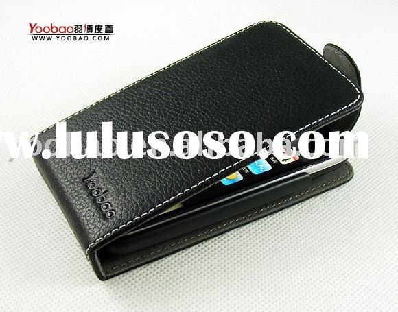 Yoobao 100% Genuine Natural Leather Case For iphone 3g/3gs