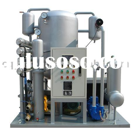 Used engine oil recycling used engine oil recycling for Used motor oil recycling equipment