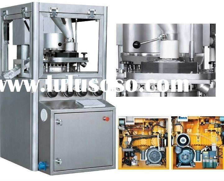 ZPT Series Economic-type high speed tablet press machine