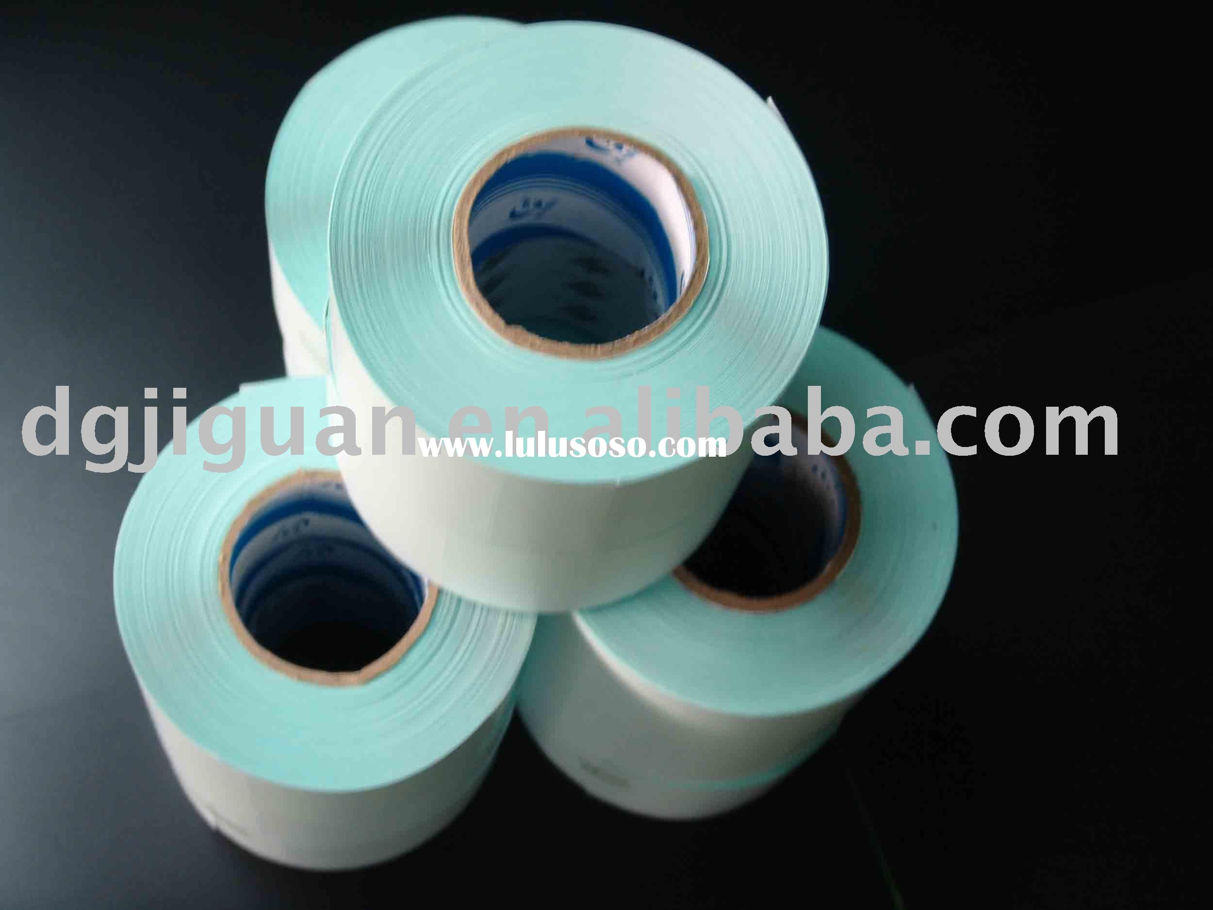 Zebra Thermal And Thermal Transfer Barcode Label