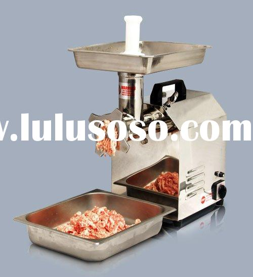 #12 Electric Meat Grinder