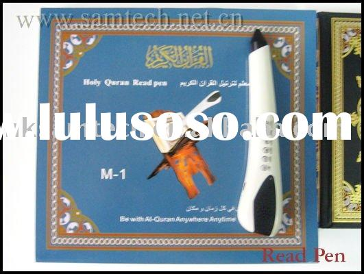 *IN STOCK*2GB memory Holy Quran MP3 Read Pen for Muslin