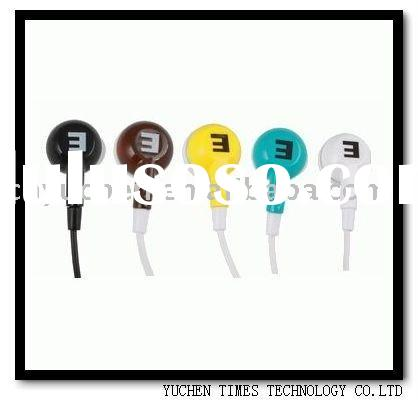 (IS-R9)SOMIC High Quality Earphone for mp3 player