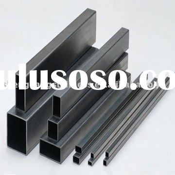 (RHS) Rectangular hollow section stainless steel pipe AISI304/304L/316/316L