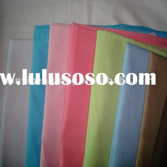 (T/C) 65%POLYESTER 35%COTTON Dyeing Fabric (manufacturer directly supply)