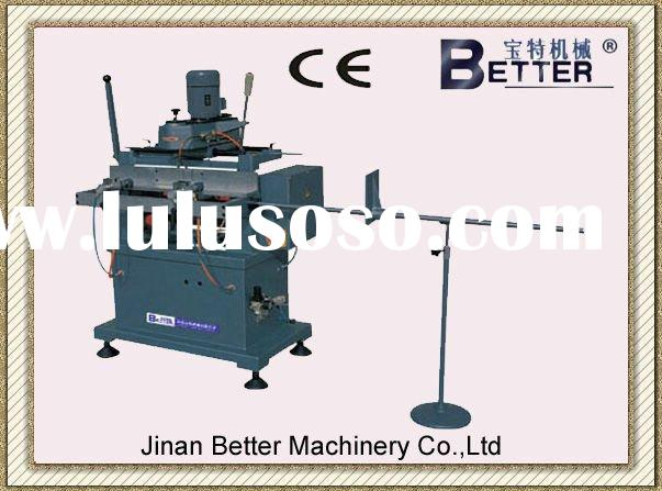 (Window Door Making Equipment) Single-Head Copy-Routing Machine for Aluminum &Plastic profile