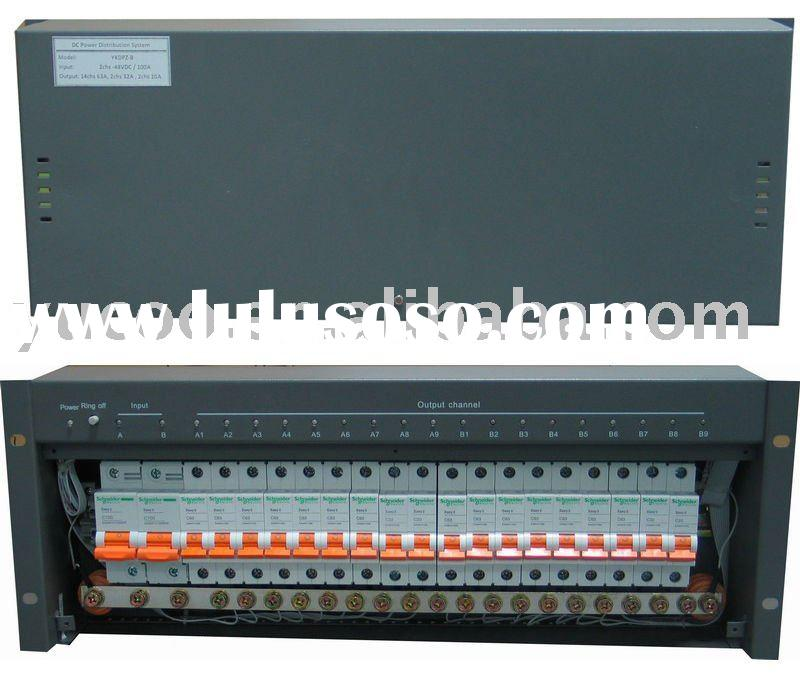 (YKDPZ-B) 18 Channels DC Power Distribution Cabinet