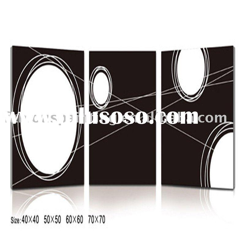 abstract art wall ornament picture famous modern paintings