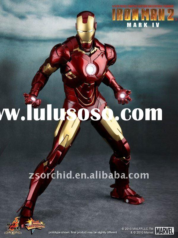 action figure for Marvel Select Figures for Iron Man MK4