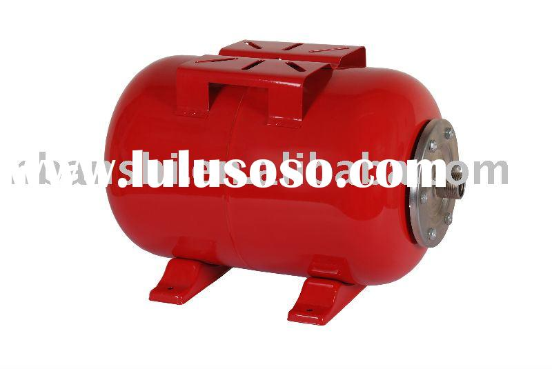 air pressure tank for water pump