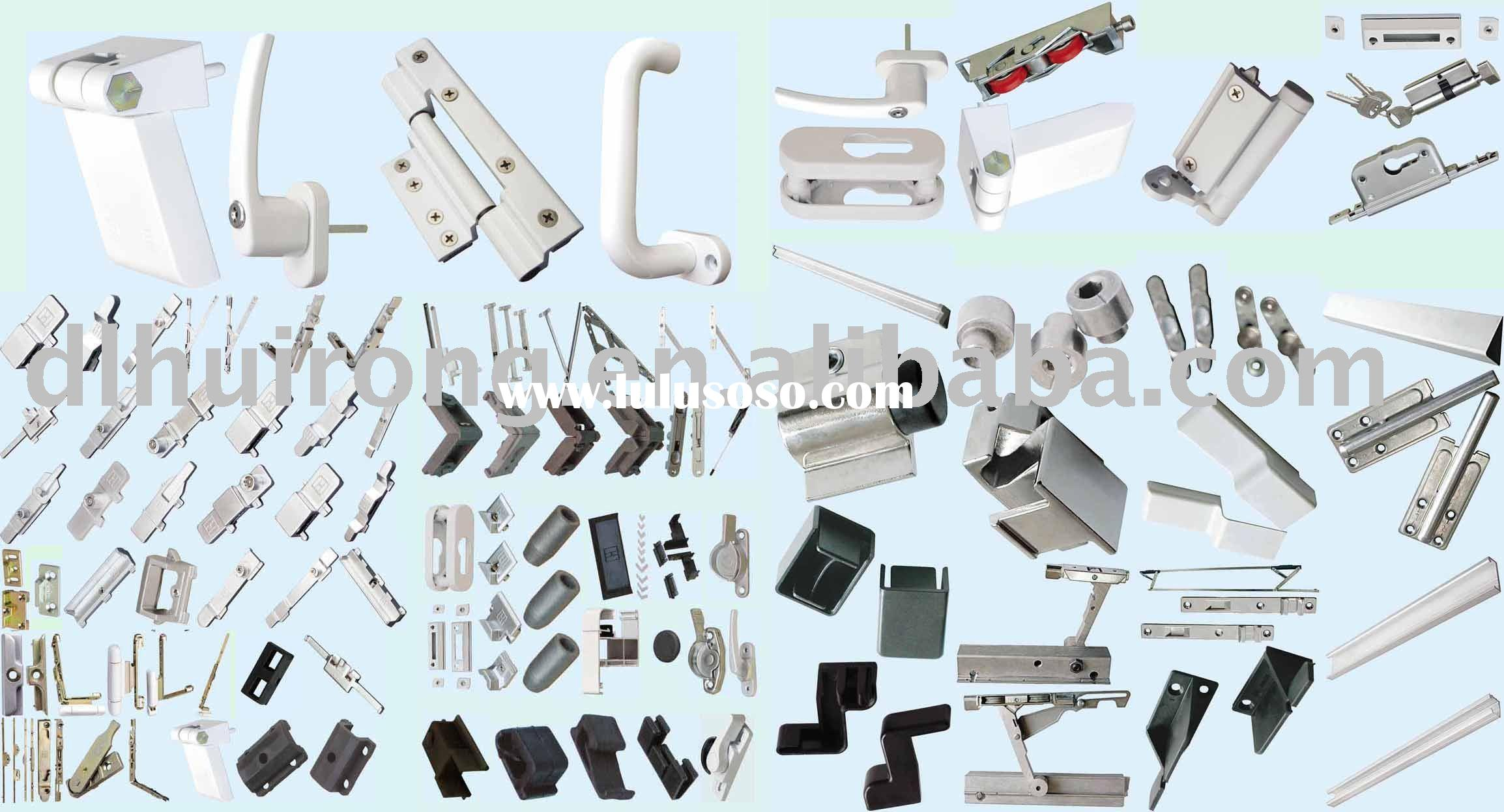 Aluminum Window Door Accessories Aluminum Window Door