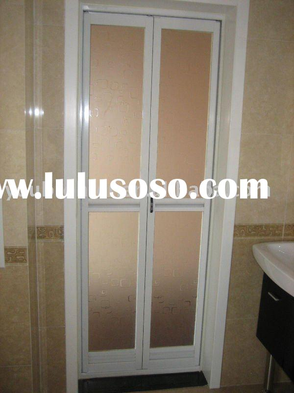 Collection Bathroom Folding Door Pictures - Losro.com