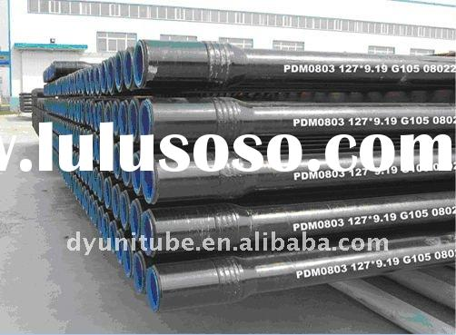 api drill pipe and drill pipe thread for protector