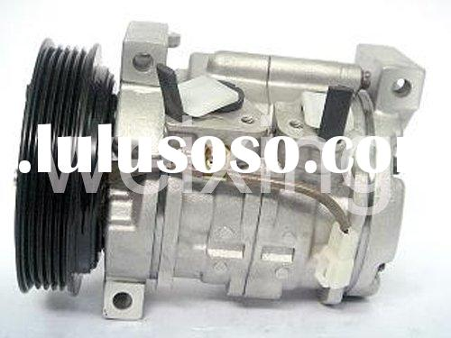 auto air-con compressor SEIKO SEIKI SS10LV for SUZUKI GRAND VITARA