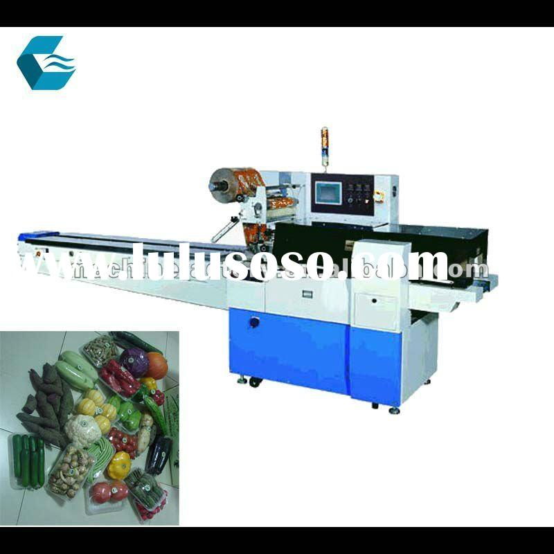 automatic vegetable and fruit packing machine KCX-590