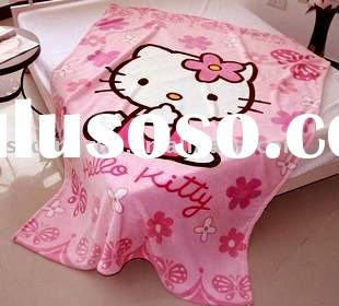 baby blanket high quality