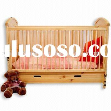 baby cribs/baby cots/baby beds