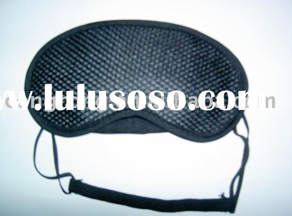 bamboo charcoal eye mask