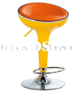 bar chair/ bar stool/ swivel ABS bar chair/hotel bar stool