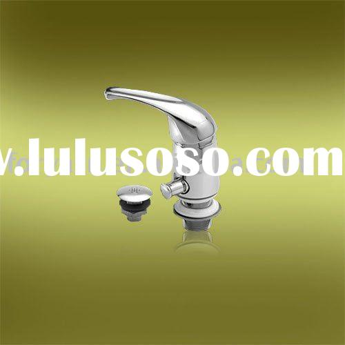 bathroom/kitchen fittings & accessories ,brass angle valve,Chrome triangle valve
