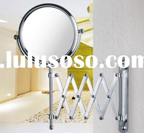 bathroom wall-mounted magnifying mirror M-BA303