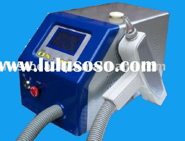 beauty equipment Q-switch laser(nd:yag laser) ,q-swich laser supply,laser tattoo removal,skin rejuve