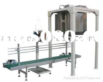 big bag salt packing machine