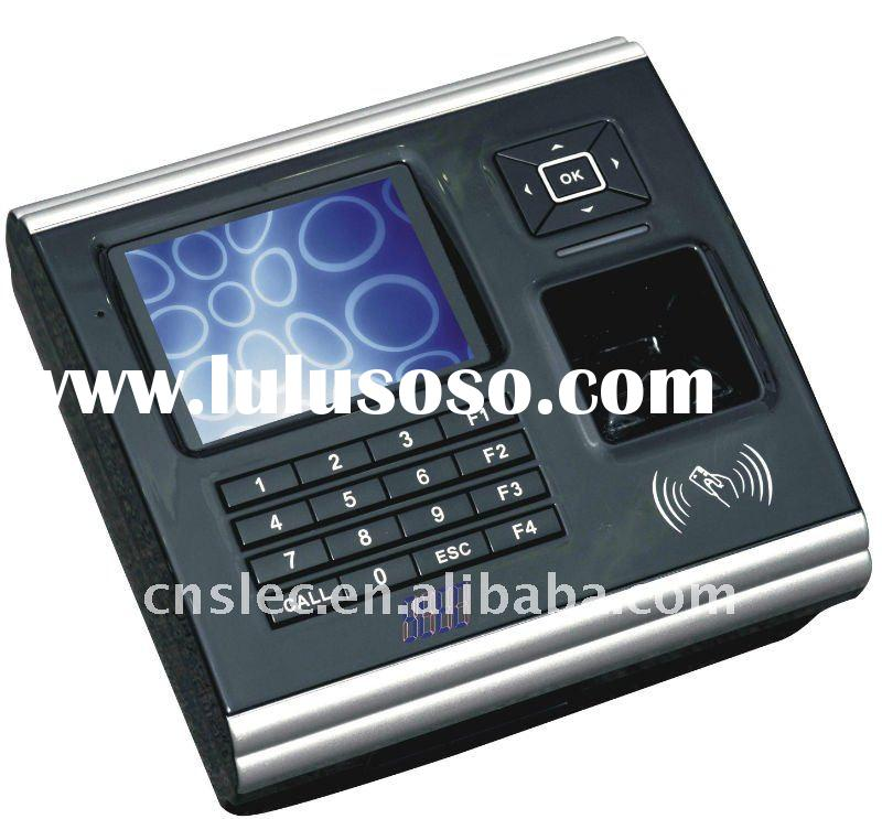 biometric fingerprint access control reader